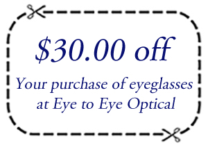 eyeglasses coupon