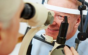 eye exams in paterson
